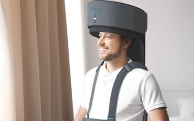 BrainQ hopes to uses AI-based electromagnetic therapy to reduce disability following a stroke (Courtesy)