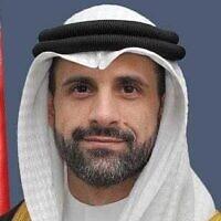 Khaled Yousif Al-Jalahma. (Bahrain Foreign Ministry)