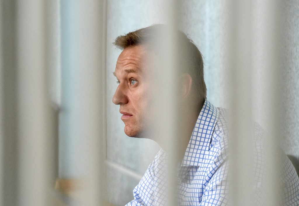 Mass Protests Called Across Russia to 'Save Navalny's Life'