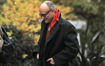 Labour Party demands probe into PM's flat refurbishment