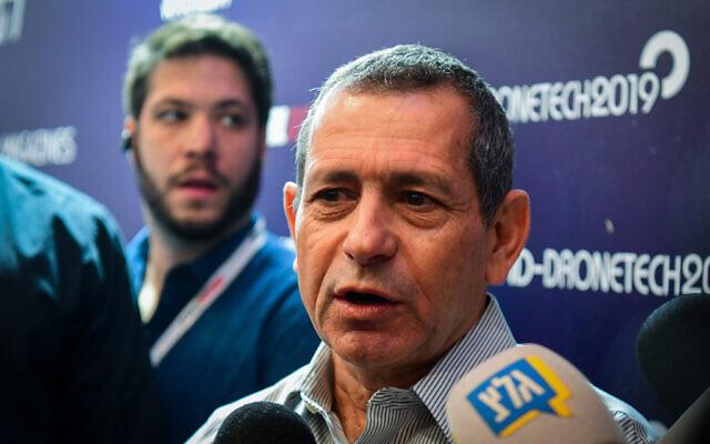 Netanyahu extends Shin Bet head's tenure by 4 months amid clash with Gantz
