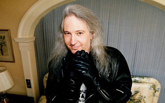 Jim Steinman (Courtesy/ jimsteinman.com)