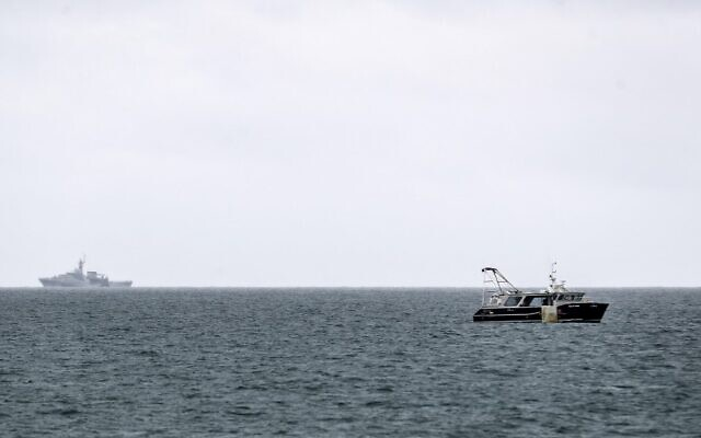 France threatens to cut electricity to British island in post-Brexit fisheries dispute