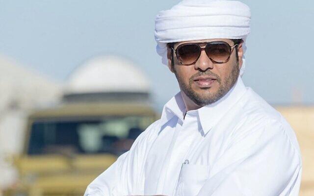 Hamad Rashed Bin Ghadayer