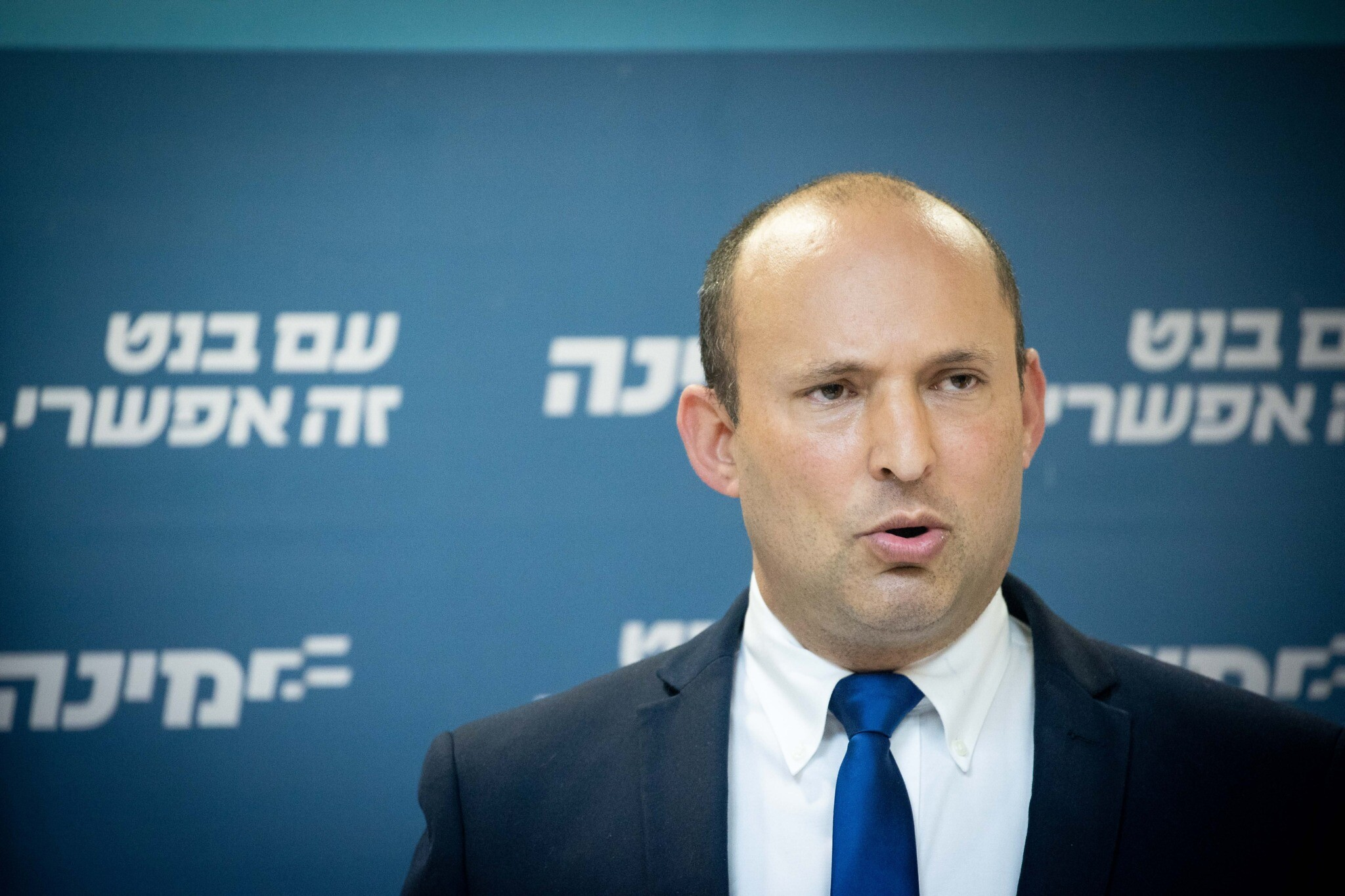 Bennett Vows To Back Government Gaza Response Says Hamas Must Pay Heavy Price The Times Of Israel