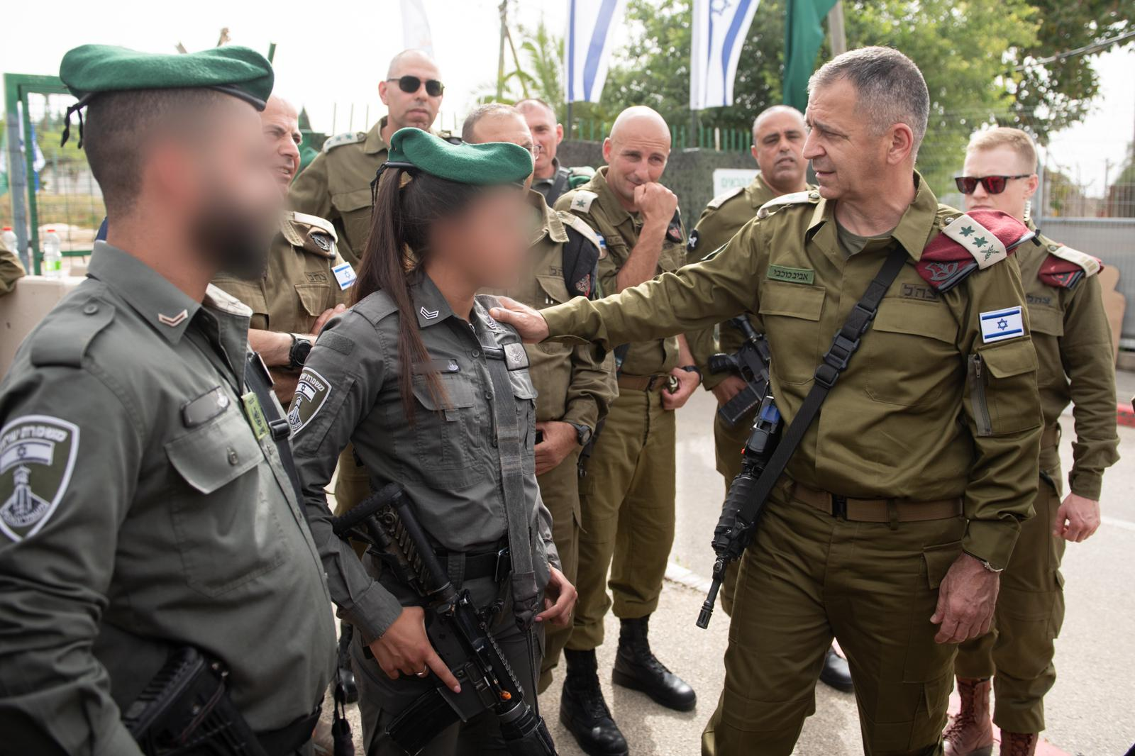 IDF sends 3 more battalions to West Bank in bid to curb violence   The  Times of Israel