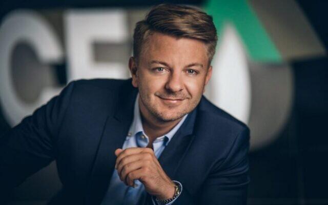 Sunil Matthias Aumann