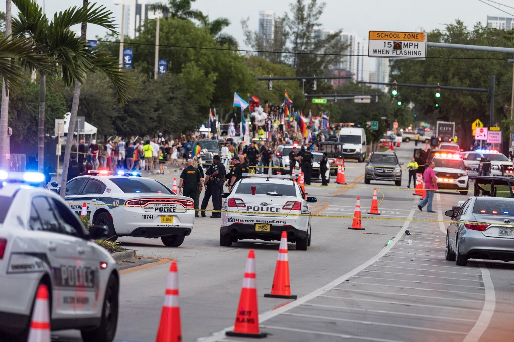 Driver in Fatal Pride Parade Crash Is Linked to Gay Men's Chorus