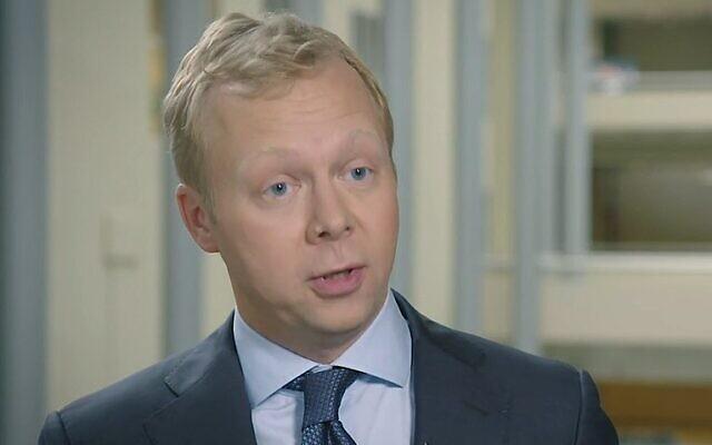 Sven Koopmans (Tweede Kamer der Staten-Generaal / Wikipedia)