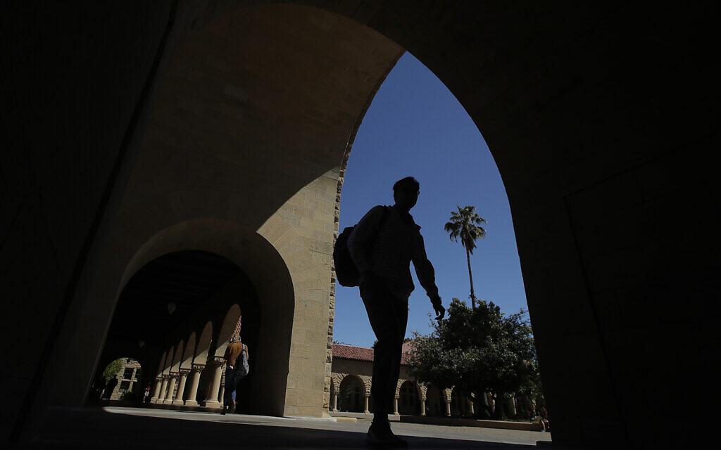 Stanford mental health professionals file complaint over 'severe' antisemitism