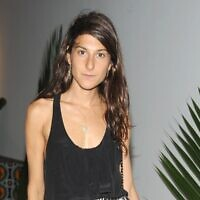 Vanessa Perilman attends a party in New York City on June 22, 2010 (Billy Farrell /Patrick McMullan via Getty Images)