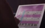 The Simply Piano app by JoyTunes (YouTube screenshot)