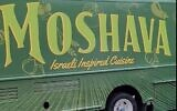 The Moshava food truck in Philadelphia. (Screenshot)