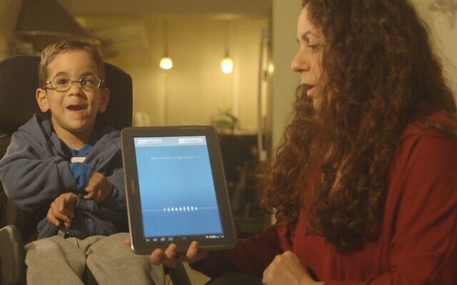 Voiceitt launches app that allows people with speech impairments to talk with smart devices (Courtesy)
