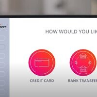 Processing payments with Payoneer (YouTube screenshot)
