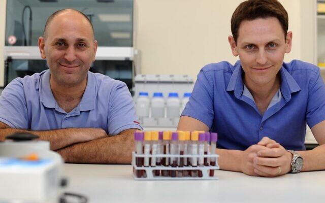 Israel's MeMed receives FDA approval for 'breakthrough' infection testing
