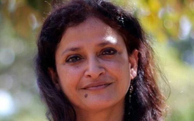 Anuradha Mittal (Courtesy)