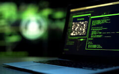 Illustrative: Programming scripts on a computer monitor. (Motortion/iStock by Getty Images)