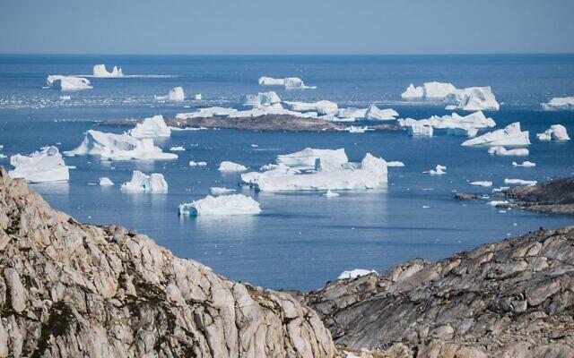 IPCC report details