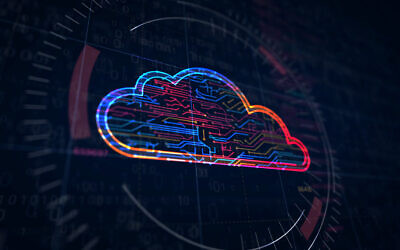 An illustrative image of a cloud concept for date. (Arkadiusz Warguła via iStock by Getty Images)