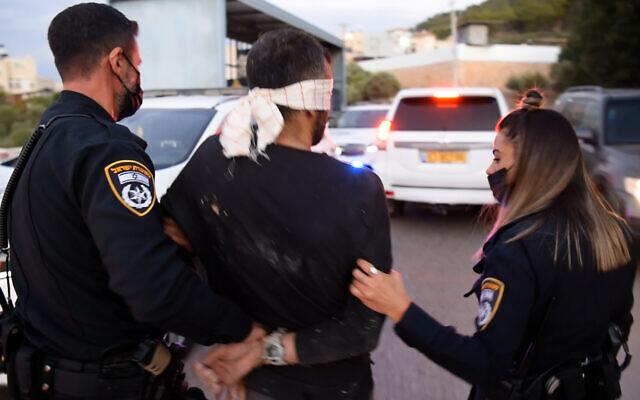 2 more escaped prisoners, including notorious terrorist Zubeidi