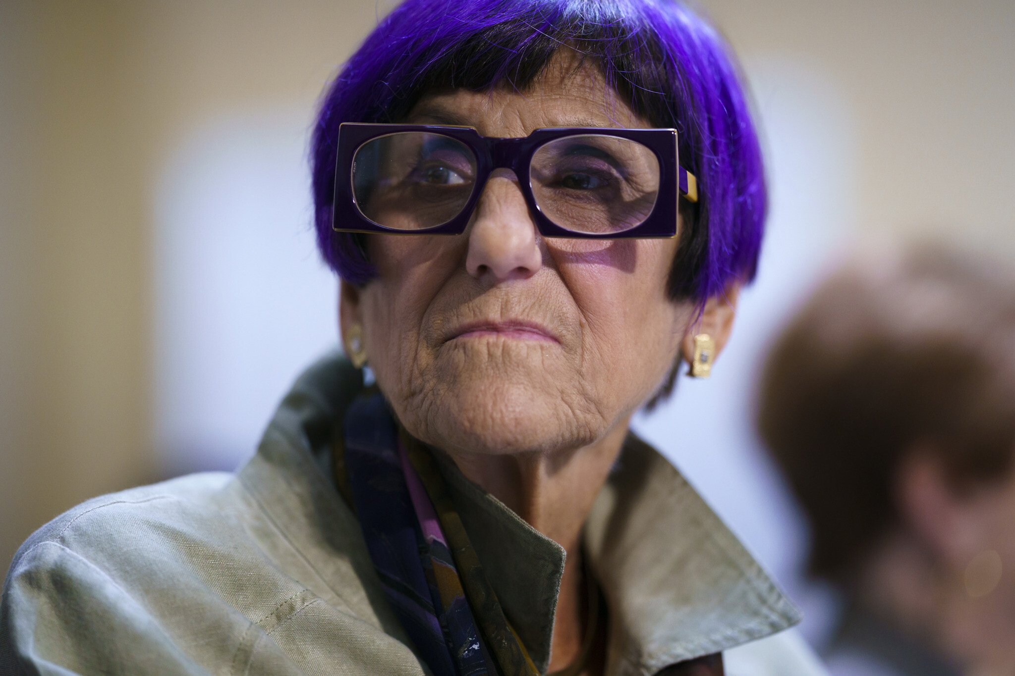 House Appropriations Committee Chair Rosa DeLauro, D-Conn., fields questions about the politics of the federal debt in front of the House Rules Committee at the Capitol in Washington, September 21, 2021. (AP Photo/J. Scott Applewhite)