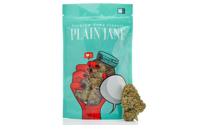 Plain Jane (courtesy)