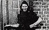 Irmgard Furchner in her youth (Courtesy)