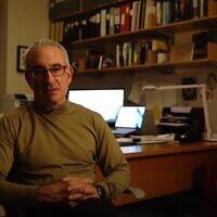 Israeli-American economist Joshua Angrist (Video screenshot)