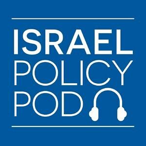 Israel Policy Pod