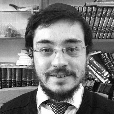 Rabbi Yosef Mizrachi and Chabad | Dovid Markel | The Blogs ...