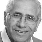 Zaki Shalom
