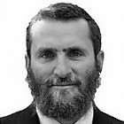 Rabbi Shmuley Boteach