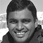 Sridharan Jagadeesan