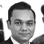 Vishal Dwivedi