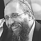 Yosef Zvi Rimon