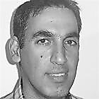 Yossi Mansharof