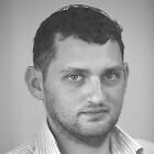 Joshua Davidovich